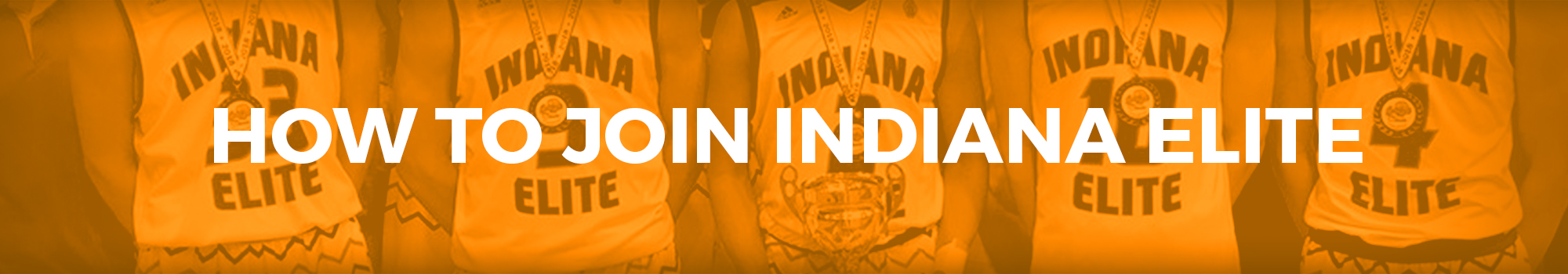 How to Join Indiana Elite