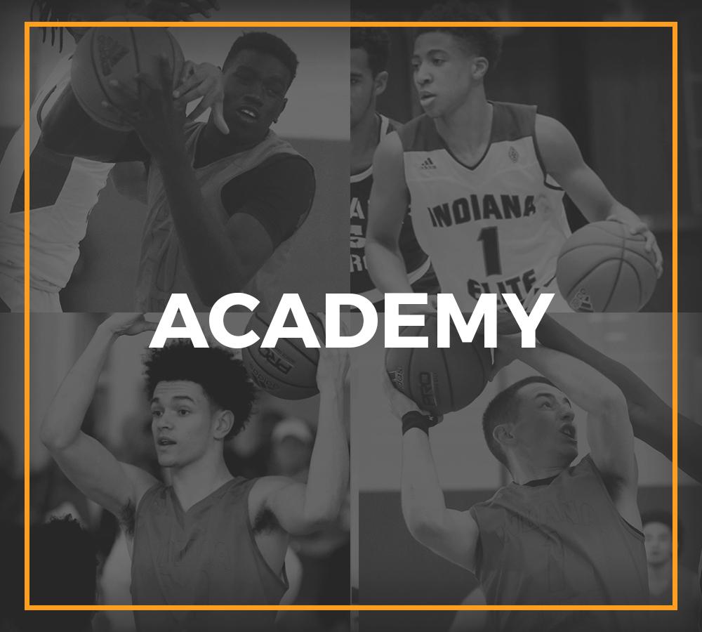 Indiana Elite AAU Basketball Association